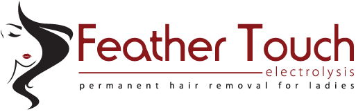 Feather Touch Electrolysis